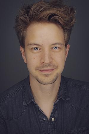 Porträt von Mark
